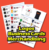Logos & Merchandising by Your Montage