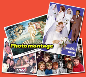 Photo montage by Your Montage
